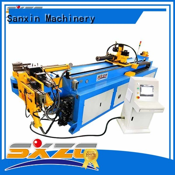 Top ss tube bending machine suppliers for machinery