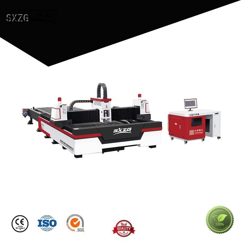 SXZG Wholesale portable laser engraver manufacturers for Sheet Metal industry