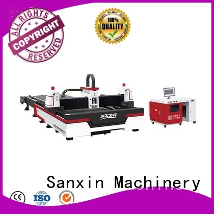 SXZG cutting machine laser for business for metal cutting