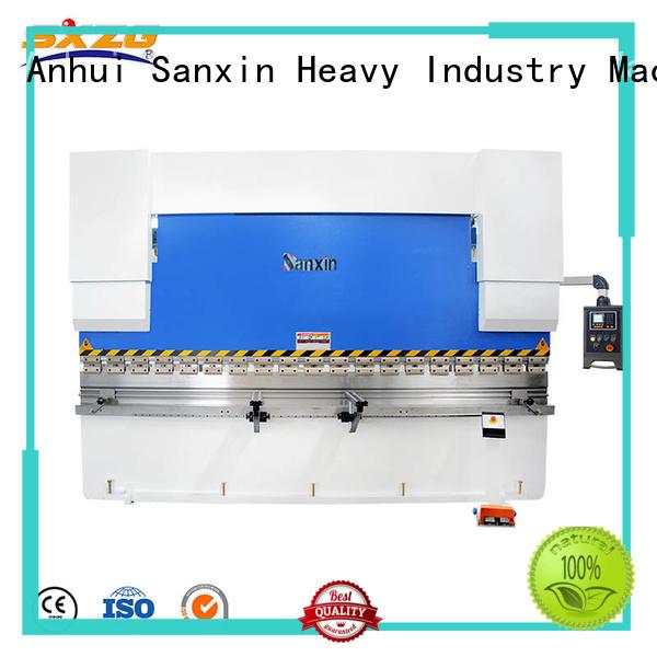 Custom press brake tooling for sale manufacturers for bending metal