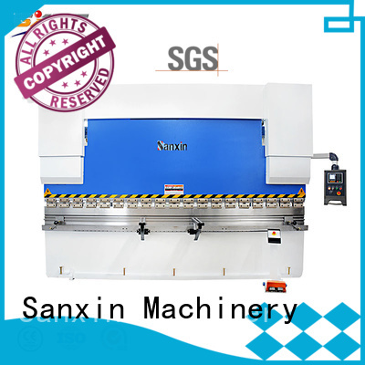 SXZG Custom sheet metal bending machine for business for bending metal