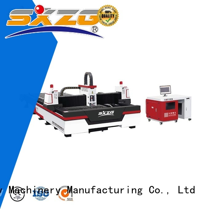 Wholesale laser etching machine cost for business for metal cutting