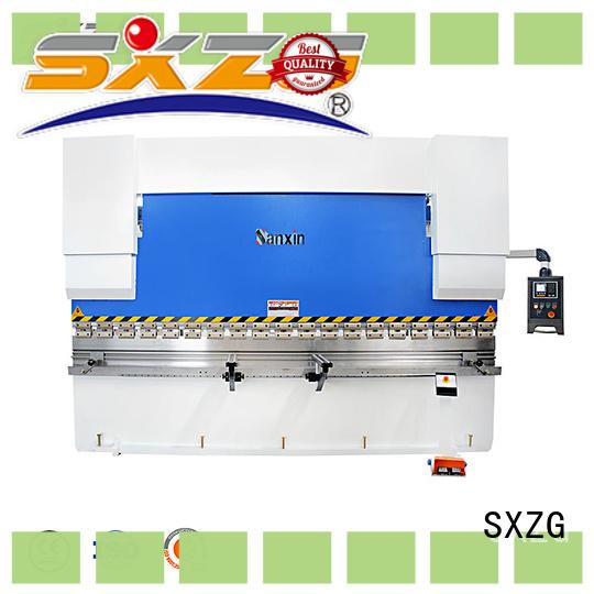 Best press brake software company for bending a metal sheet