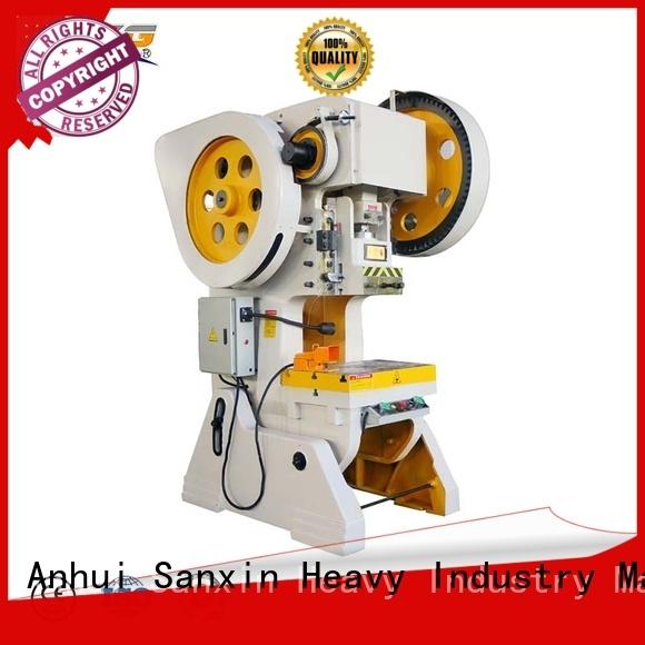 SXZG Top cheap heat press machine for sale factory for bending a metal sheet