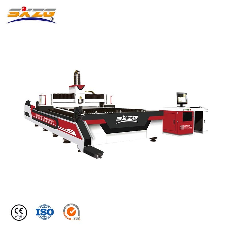Mini Cnc metal Laser Cutting Machine 500W SXL-3015