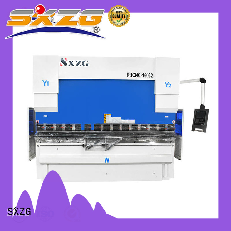 Wholesale pressbrakes suppliers for bending a metal plate