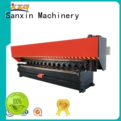 SXZG Wholesale radial cutting machine for business for forming a narrow cavity