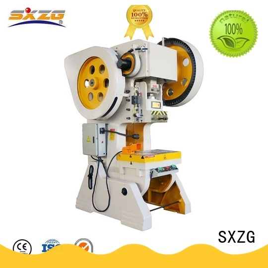 SXZG Wholesale heat transfer vinyl machine manufacturers for bending a metal plate