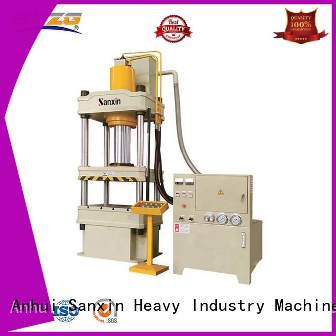 SXZG 6 in 1 heat press machine price suppliers for bending metal