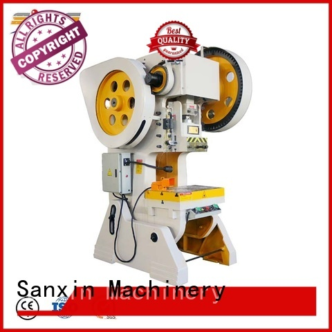 Wholesale plate press machine company for bending metal
