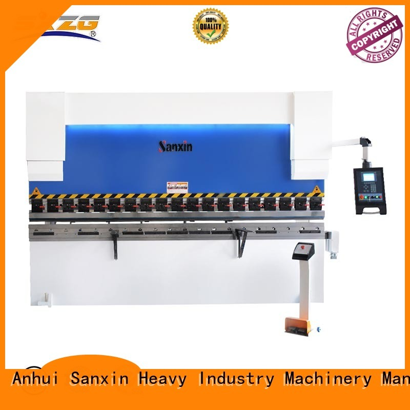 Wholesale press brake suppliers manufacturers for bending metal