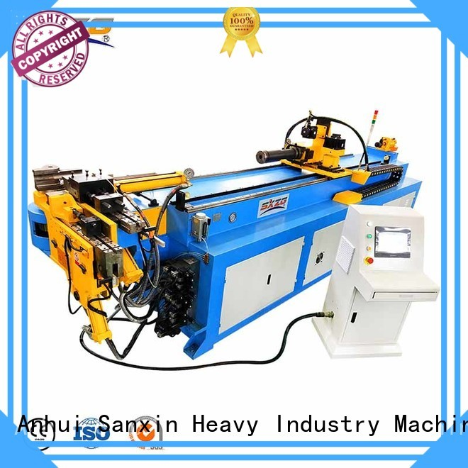 SXZG Wholesale pvc pipe bending machine for business for machinery