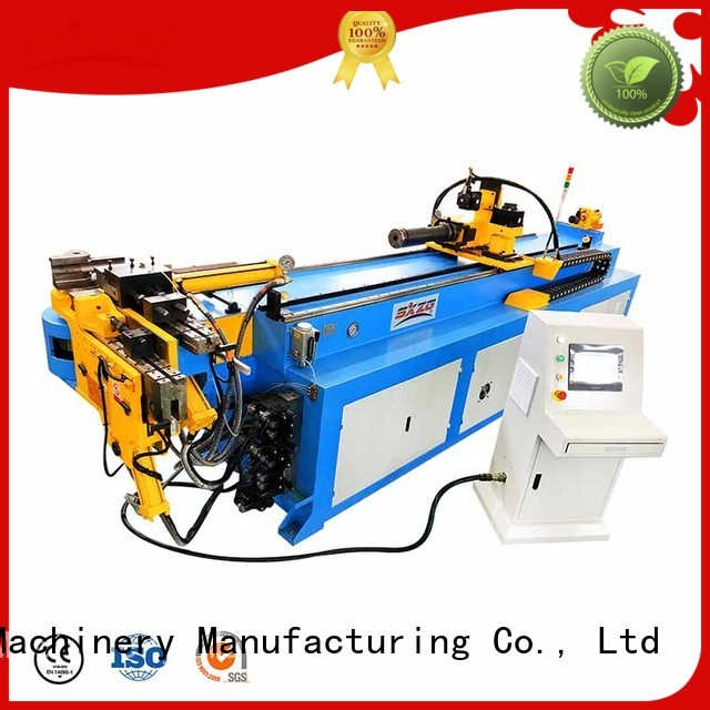 New bending machine supplier company for tubing bending