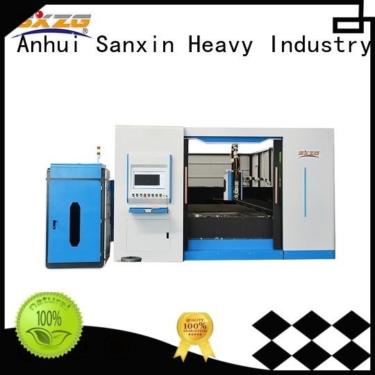 Latest co2 laser cutter factory for metal cutting