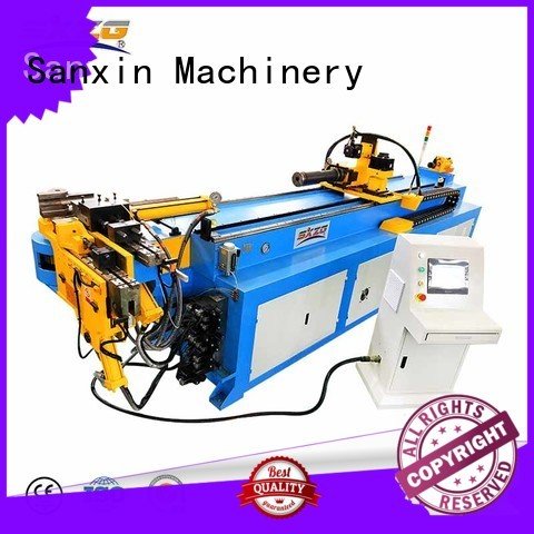 Wholesale hydraulic steel pipe bender for business for machinery