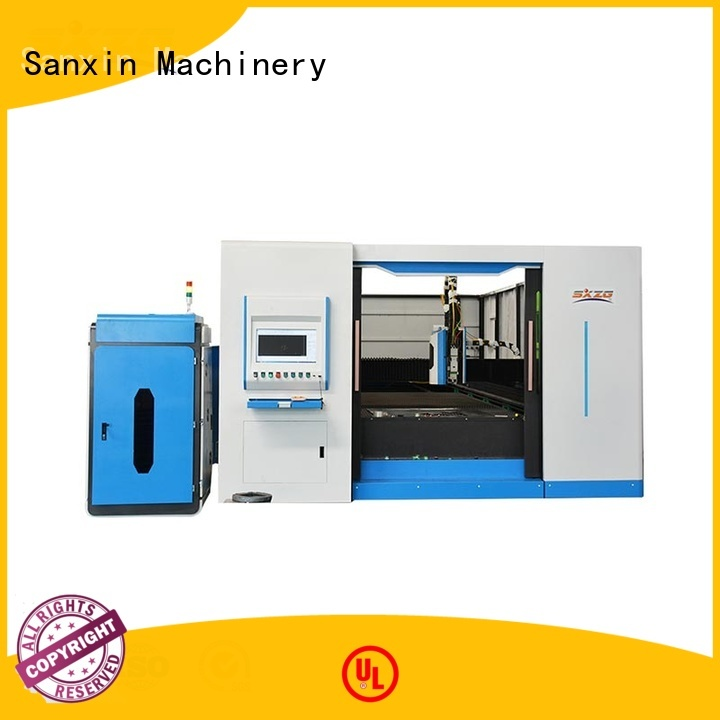Best cheap laser cutting machine supply for cutting the sheet metal