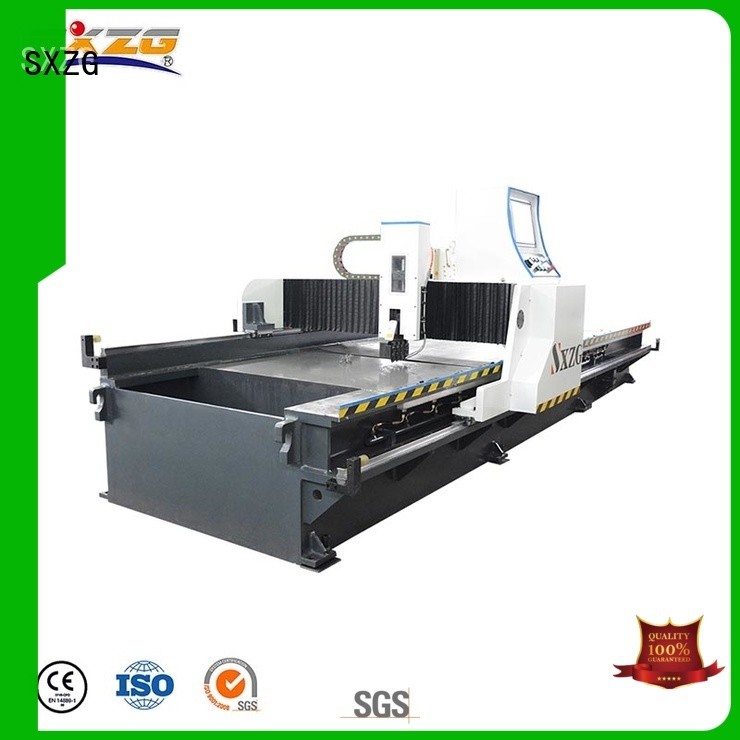 SXZG Best rigid hand groover suppliers for forming a narrow cavity