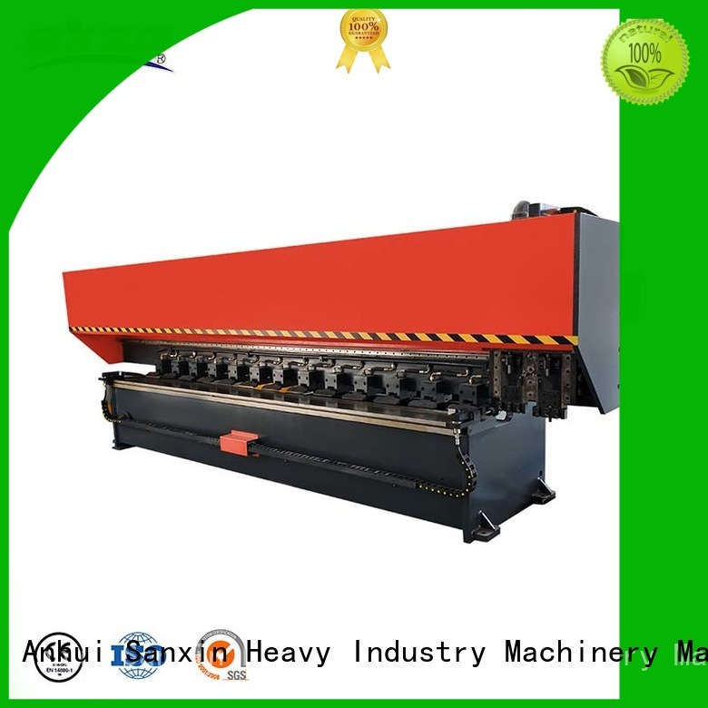 Latest portable roll groover factory for forming a narrow cavity