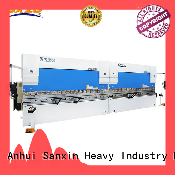 Wholesale shear press brake for business for bending a metal plate