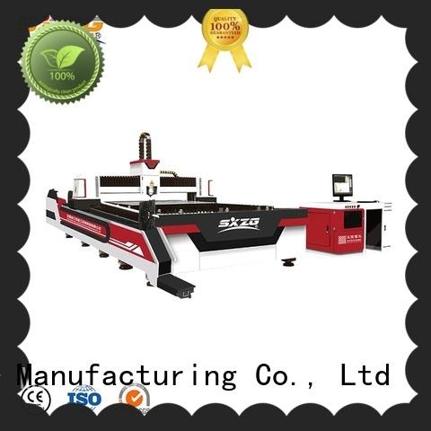 Custom yag laser marking company for metal cutting