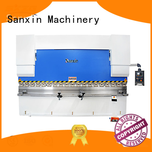 New 250 ton press brake for sale suppliers for bending a metal sheet