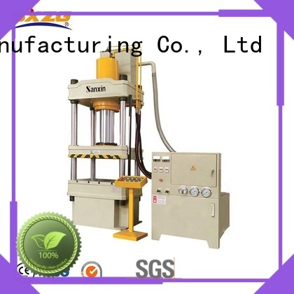 SXZG New cup heat press machine company for bending a metal plate