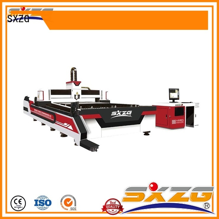 Latest domestic laser cutter factory for metal cutting
