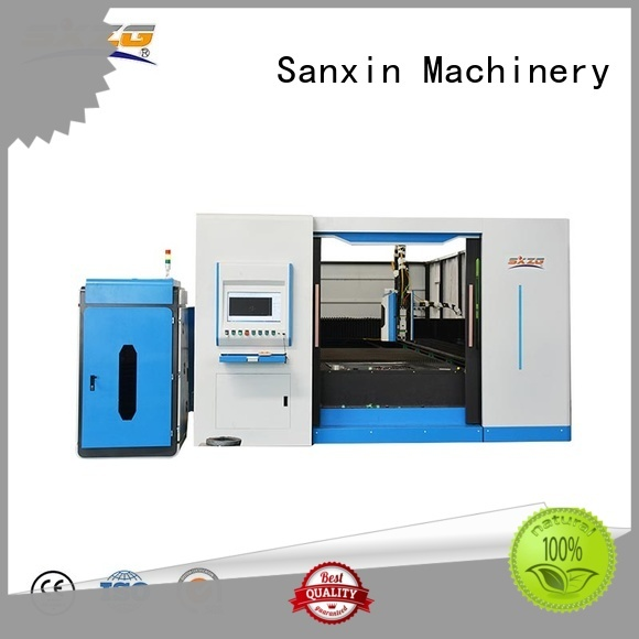SXZG Custom small laser cutters for sale factory for metal cutting