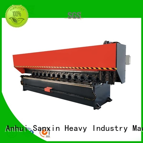 SXZG High-quality cnc grooving machine company for special machining operations