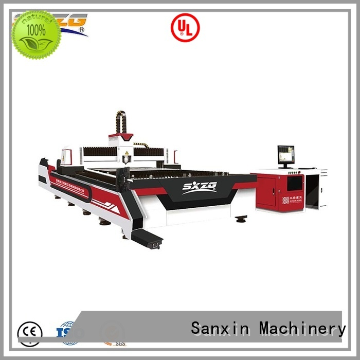 High-quality miniature laser engraving machine manufacturers for cutting the sheet metal