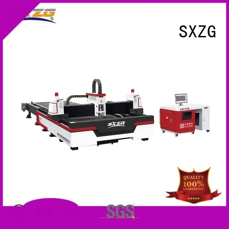 SXZG Top laser wood engraving machine for sale manufacturers for metal cutting