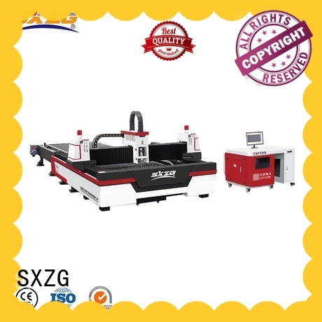 Latest industrial laser cutter for sale company for metal cutting