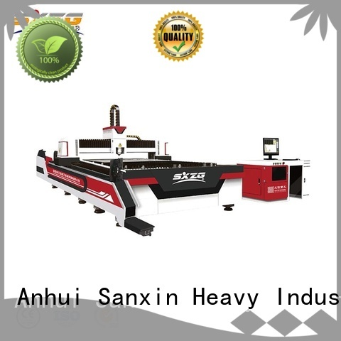 SXZG Custom laser inscriber manufacturers for metal cutting