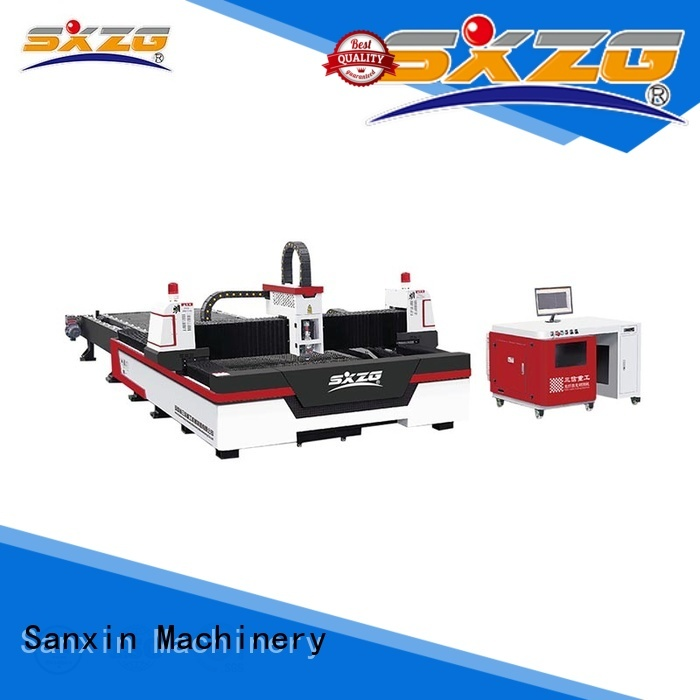 Latest small laser cnc machine factory for cutting the sheet metal