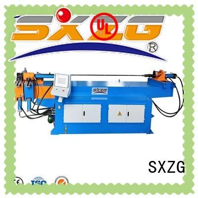SXZG 1.5 pipe bender suppliers for tubing bending