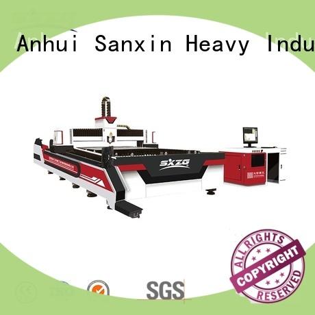 SXZG glass laser engraving manufacturers for Sheet Metal industry