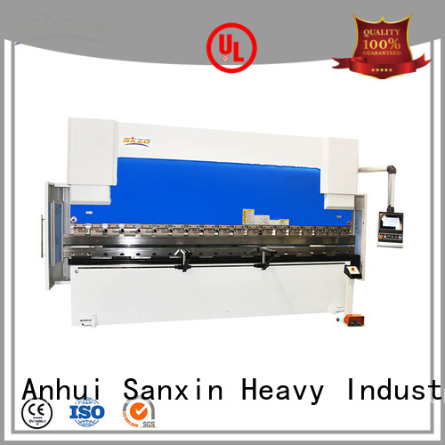 SXZG Wholesale press brake tooling racks supply for bending a metal sheet