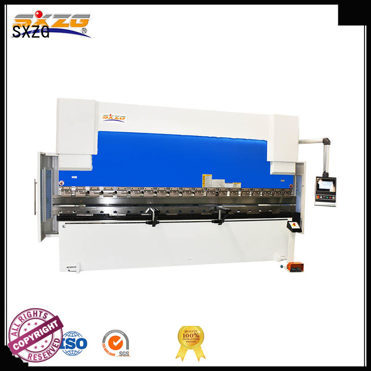 Top gms press brake suppliers for bending metal