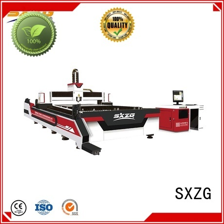 SXZG Top laser cut glass factory for Sheet Metal industry