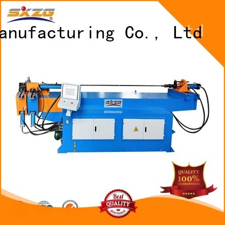 SXZG Latest useful tools tube bender suppliers for machinery