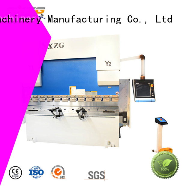 Latest used mechanical press brake for sale manufacturers for bending a metal sheet