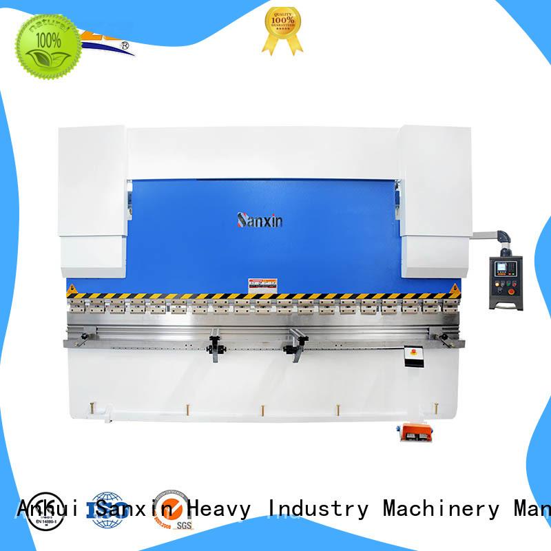New robotic press brake suppliers for bending metal