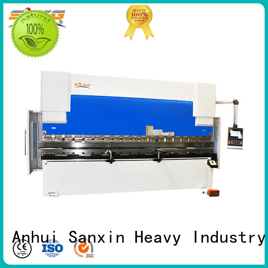 Best press brake tooling for business for bending a metal sheet