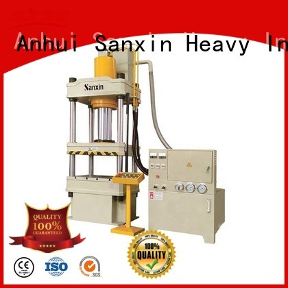 SXZG High-quality press machine price supply for bending a metal plate