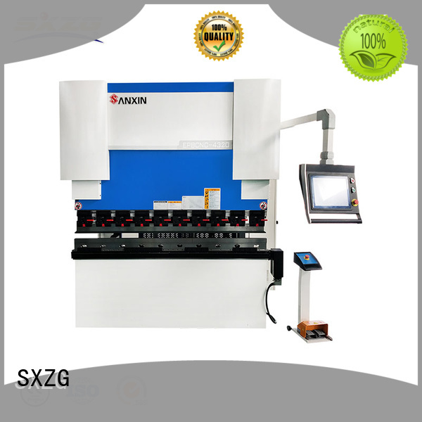 High-quality used press brake machine for sale in india factory for bending metal