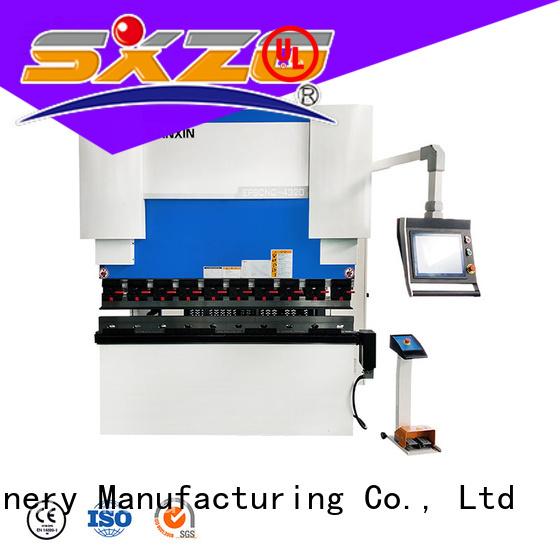 SXZG press brake punch supply for bending metal