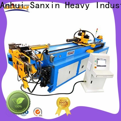 SXZG High-quality hydraulic bender for sale manufacturers for handrails production line