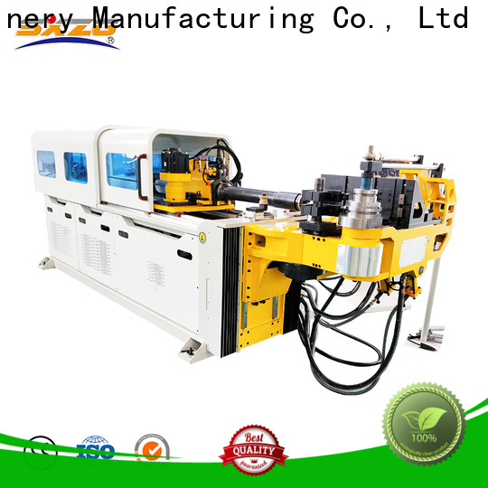 Top profile bending machine suppliers for machinery