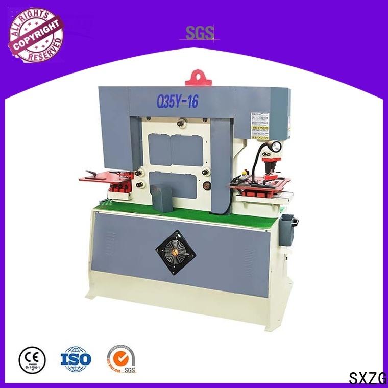 Best mug press machine price factory for bending a metal sheet