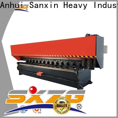 SXZG Latest cutting machine definition supply for grooving pipe ends